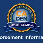 CDP Endorsement logo