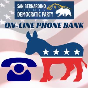 ON-LINE PHONE BANK