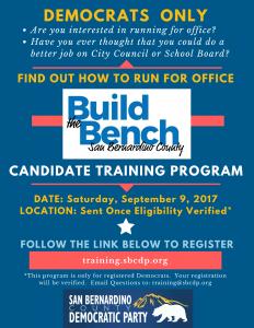 Sign Up: Training.SBCDP.org